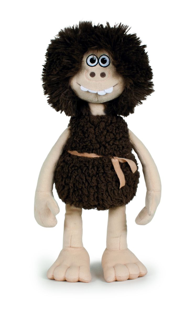 Early man T3 27cm homme des cavernes