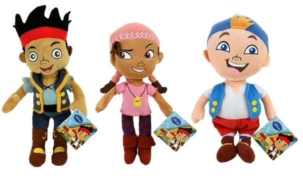 Jake and the neverland T3 28cm assortment