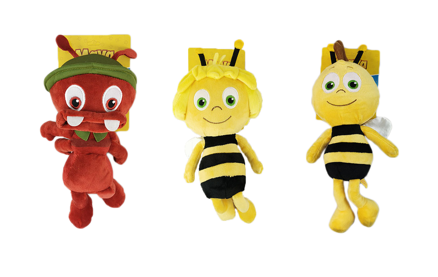 Maya the Bee T3 32cm with Blister 3mod