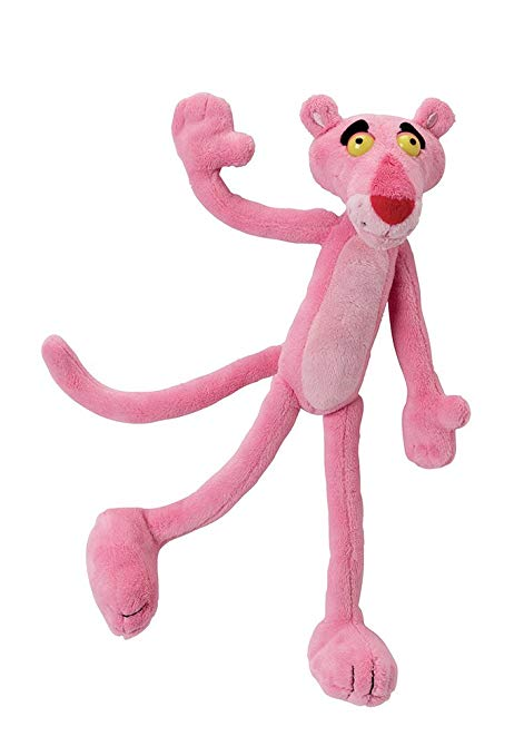 Pink Panther T4 50cm