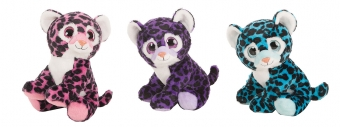 Purple tigers T3 28cm
