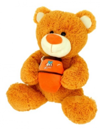 Bear Honey T6 42cm