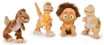 The good Dinosaur T1 20cm