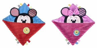 Doudou Mickey & Minnie