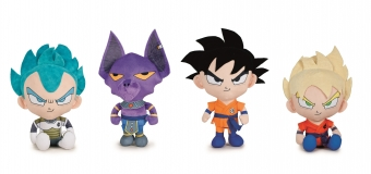 Dragon Ball T3 super