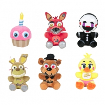 Five Nights at Freddy T1 15cm