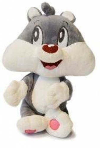 Baby Sylvestre the cat T3 28cm
