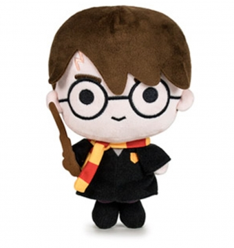 Harry Potter T2 23cm Comic (solo Harry)