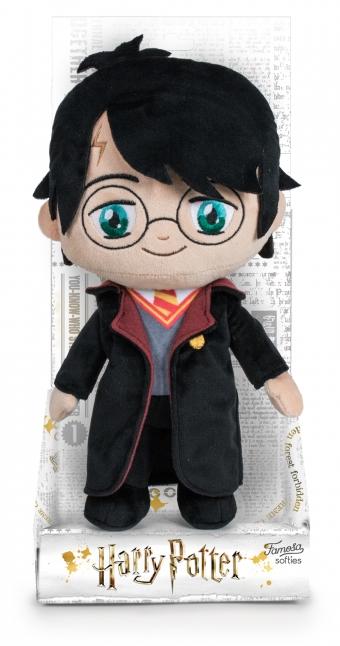 Harry Potter T1 20cm c/caja (solo Harry)