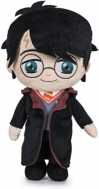 Harry Potter T1 20cm sin blister (solo Harry)