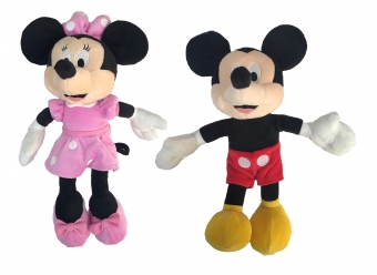 Mickey & Minnie T3 feria B.A