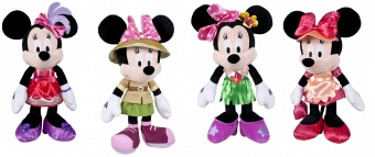 Minnie T3 30cm assistants heureux