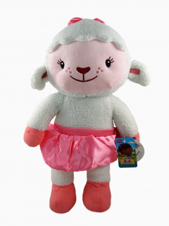 Doc McStuffins T5 50cm the sheep cuddle