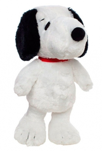 Snoopy T2 22cm standing